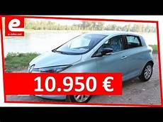 elektroauto kaufen gebraucht autoscout24 renault zoe 10 950 elektroauto gebraucht kaufen