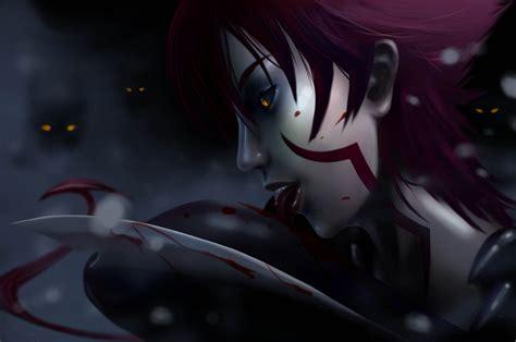 Witchblade Masane