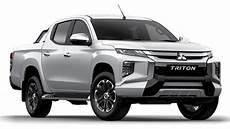 mitsubishi triton 2020 review carsguide