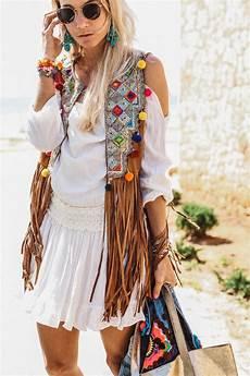 hippie kleidung selber machen boho chic in ibiza design inspiration hippie kost 252 m