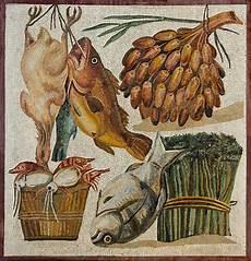 banchetti romani gli antichi romani cosa mangiavano nei loro banchetti