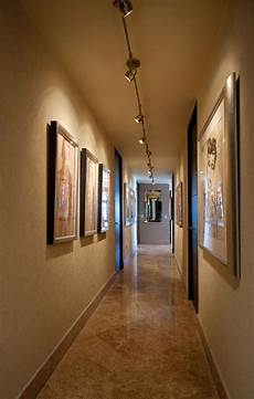 flexible led track lighting hall ideas for gallery wall with contemporary http
