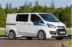Ford Transit Sport - ford transit m sport by carlex design