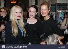 Mirja Du Mont Mit Tochter Tara Und Tina Bodihn Ernstings