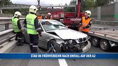 Stau Auf Der A2 - stau im fr 252 hverkehr nach unfall auf der a2