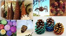 Home Decor Ideaswith Pine Cones by 15 Beautiful Pine Cone Crafts To Make Stunning Home Decor