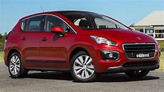 peugeot 3008 active diesel 2015 review carsguide