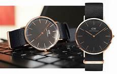montre daniel wellington noir montre daniel wellington black edition dwclassicblack