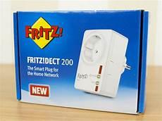 fritz dect 200 fritz dect 200 el enchufe inteligente de avm