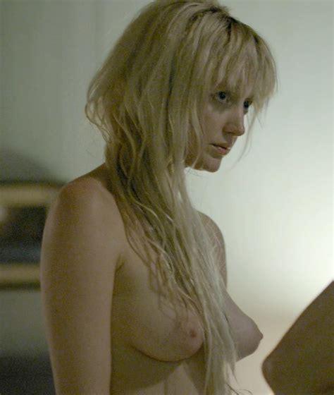 Andrea Riseborough Nude