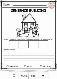 sentence building worksheets grade 2 21058 free sentence building has 10 pages of sentence building worksheets this product is great for