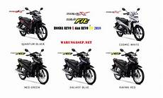 Modifikasi Motor Revo Fit 2018 by Gambar 3d Motor 2019 Skaimage
