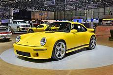 2017 Ruf Ctr Look Ruf Topper Motor Trend