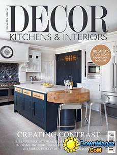 d 233 cor kitchens interiors february march 2016 187 download pdf magazines magazines commumity
