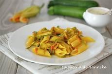 pasta ai fiori di zucca ricette con zucchine la cucina di hanneke