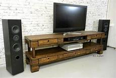 Palettenmöbel Tv Tisch - genial einfacher fernsehschrank aus europaletten