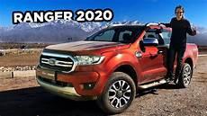 ford ranger 2020 novidades da ford ranger 2020 sinta nesse rol 234