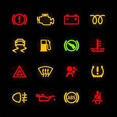 voyant de tableau de bord les voyants lumineux du tableau de bord autoplace