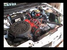 how does a cars engine work 1991 audi coupe quattro parking system audi 80 first engine start after rebuild youtube