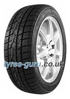 mastersteel all weather 235 45 r17 97v xl tyres guru co uk