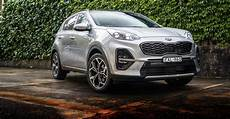 2019 kia sportage gt line diesel awd review caradvice