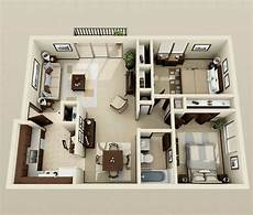 3 ideas for a 2 bedroom home includes floor 2 bedroom apartment house plans