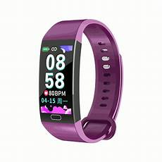 Bakeey Inch Screen Wristband Rate by Bakeey Rd11 1 14 Inch Hd Screen Wristband Rate Blood