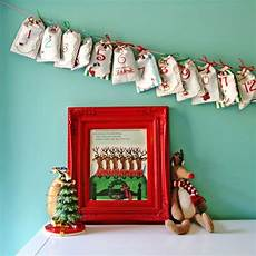 our 8 favorite diy advent calendars blissfully domestic