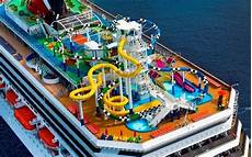 how to identify the best cruise ships for families