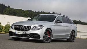 Mercedes AMG C63 Estate 2018 Review Snapshot  CarsGuide