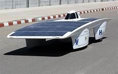 solaire auto une voiture solaire iranienne participera 224 une course aux 201 tats unis