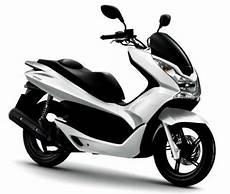 All About Ducati 2011 Honda Pcx 125