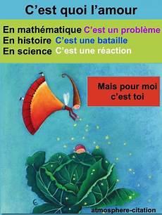 Citations Proverbes Sur C Est Quoi L Amour Atmosph 232 Re