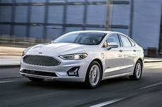 2019 ford fusion look seventh year itch motor