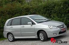 2007 Suzuki Liana Kombi 1 6 Comfort Car Photo And Specs