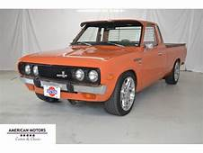 Classic Datsun For Sale On ClassicCarscom  64 Available