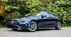 Mercedes 2020 Cls by 2019 Mercedes Cls 450 Review A Beaut With Some Trade