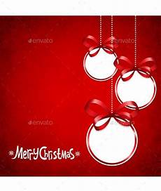 card for christmas with images merry christmas vector