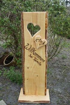 Herzlich Willkommen Mit Diesem Schild Wird Jeder Gast