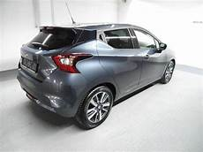 nissan micra 2017 occasion nissan micra 1 5 dci 90ch n connecta sur 233 quip 233 pack