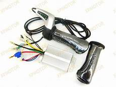 36v led power display throttle 250w controller box for electric bicycle ebay
