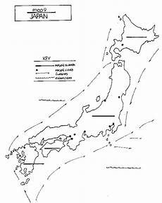 japanese geography worksheet 19504 geography japan s geography