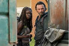 The Walking Dead Season 7 Episode 12 Recap Rick And