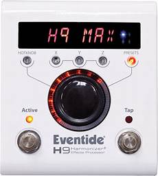 eventide h9 max review eventide h9 max review the guitar magazine the guitar magazine