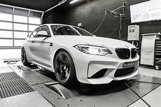 mcchip dkr stage 3 bmw m2 claims 450 hp and 690 nm