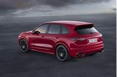 New Porsche Cayenne Gts Ditches V8 For Bi Turbo V6 Debuts