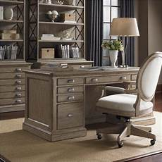 home office furniture austin sligh barton creek austin desk in 2020 lexington home