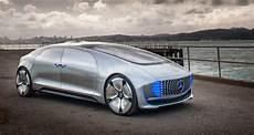 Mercedes S Quot Intelligent Drive Quot Philosophy