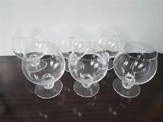 bicchieri lalique lalique degustazione di bicchieri di 6