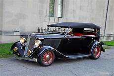 1933 Ford Phaeton Is All Rod Rod Network
